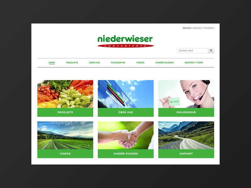 Niederwieser Convenience